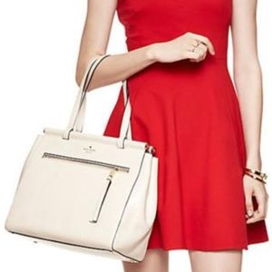 Kate Spade Royal Place Cherise Shoulder Bag